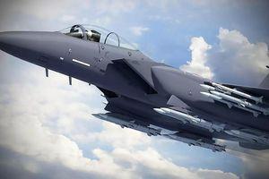 Lầu Năm Góc sẽ mua F-15X Eagle để thay thế F-15C/D chống khủng bố