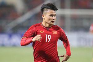 Báo quốc tế tiếp tục khuyên Quang Hải ra nước ngoài thi đấu
