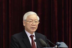 Bộ Chính trị giới thiệu 200 nhân sự quy hoạch BCH T.Ư khóa mới