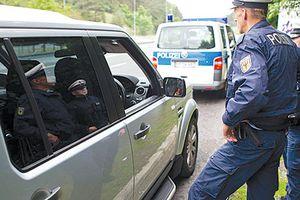 Con trai cựu Thủ tướng Litva bị bắt vì cáo buộc làm gián điệp