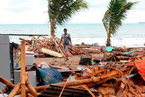 Chính quyền Indonesia lo ngại thảm họa sóng thần sẽ còn xảy ra