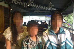 Hà Nội: Chính quyền vào cuộc vụ bố đánh đập con gái vì bỏ đi học không nấu cơm