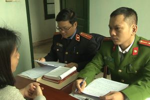 Thừa Thiên Huế: Lừa xin việc làm gần nửa tỷ đồng