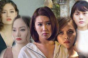 5 vai diễn nữ ấn tượng của phim truyền hình Việt Nam năm 2018