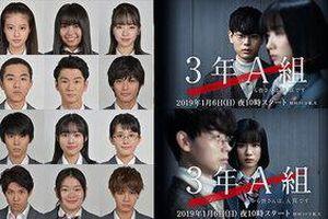 Phim về 29 học sinh bị giam cầm trong 10 ngày sắp lên sóng trên đài NTV