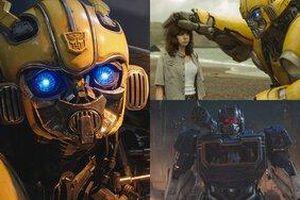 Soi đoạn kết của 'Bumblebee': Optimus Prime xuất hiện, mở đầu kỉ nguyên mới cho 'Transformers'