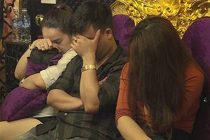 Vụ tổ chức 'tiệc' ma túy tại quán karaoke: Nữ giáo viên chỉ hít thử hai lần!