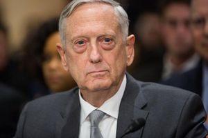 Bộ trưởng Quốc phòng Mỹ Mattis đã kí lệnh rút quân khỏi Syria