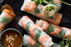 Những món ăn Việt ngon bổ rẻ gây sốt trên báo ngoại năm 2018