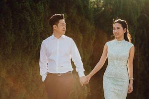 Lê Hiếu sẽ tổ chức đám cưới với bạn gái 9X vào tháng 1/2019