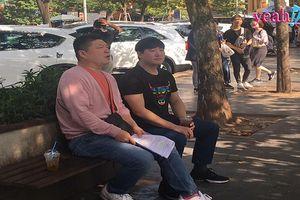 MC quốc dân Kang Ho Dong sang Việt Nam tìm HLV Park Hang Seo để ghi hình show thực tế