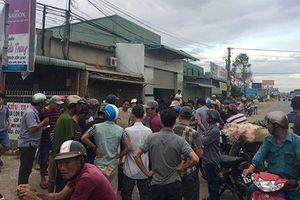 Bình Thuận: Trưởng công an xã bị đối tượng nghi ngáo đá đâm chết