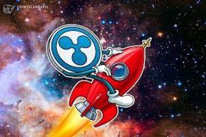 Giá tiền ảo hôm nay (25/12): 'XRP phân cấp hơn Bitcoin, Ethereum'