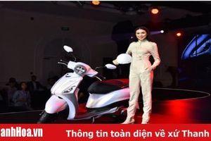 Yamaha Grande Hybrid - lựa chọn xe ga mới dành cho phái đẹp