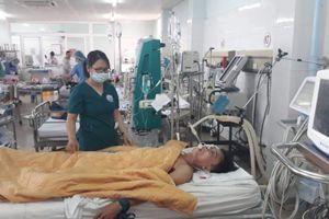 Quảng Trị: 3 nạn nhân nguy kịch, hôn mê sau tiệc Noel