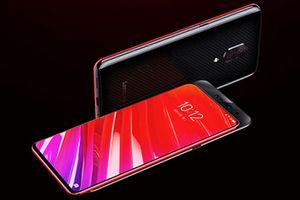 Sắp có smartphone đầu tiên thế giới trang bị RAM 'khủng' 12 GB