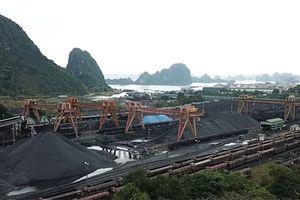Từ ngày 1/1/2019, dừng hoạt động Nhà máy Tuyển than Nam Cầu Trắng