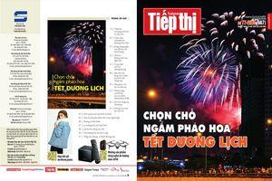 SGTT số 77 – 2018: Chọn chỗ ngắm pháo hoa Tết Dương lịch