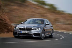 BMW đối mặt với án phạt nặng tại Hàn Quốc sau những sự cố cháy động cơ