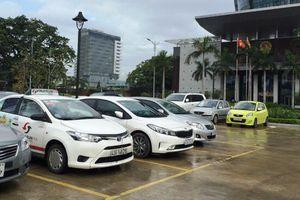 Đà Nẵng: Đẩy nhanh tiến độ triển khai thực hiện các bãi đỗ xe