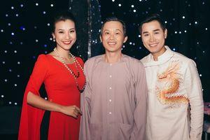 Nguyên Khang tiết lộ 'thói quen kham khổ' của danh hài Hoài Linh