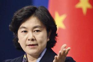 Trung Quốc chỉ trích Canada và các đồng minh đạo đức giả