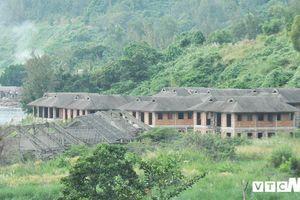 Cận cảnh dự án 20 triệu USD trở thành khu 'biệt thự ma' tại bán đảo Sơn Trà