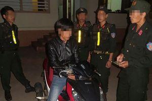 Hải Phòng: Khởi tố đối tượng chuyên trộm xe máy