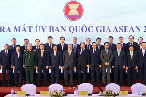 Ra mắt Ủy ban quốc gia ASEAN 2020