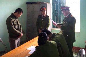 Nguyên cán bộ phòng nông nghiệp huyện Bắc Quang chiếm đoạt tài sản