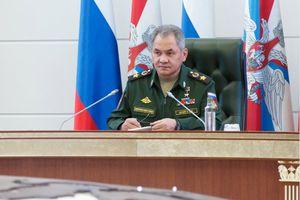 Moscow tiết lộ điều chưa nền quân đội nào làm được trừ Nga