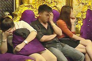 'Tiệc ma túy' ở Hà Tĩnh: Cô giáo bị phạt hành chính