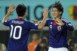 Đoạn kết buồn cho 2 ngôi sao Kagawa và Okazaki ở Asian Cup 2019
