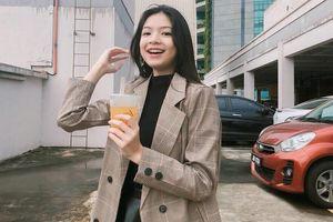 Ngôi sao mạng 15 tuổi nổi tiếng tại Malaysia