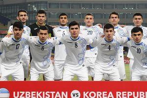 3 cầu thủ Uzbekistan từng đối đầu tuyển Việt Nam dự Asian Cup 2019