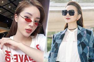 7 xu hướng thời trang được lòng sao Việt năm 2018