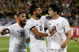 'Iran cần thắng Việt Nam trước khi nghĩ tới ngôi vô địch Asian Cup'