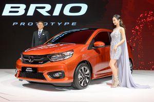 Các mẫu xe hơi được mong đợi tại Việt Nam năm 2019