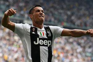Atalanta vs Juventus (2-2): Ronaldo vào sân từ ghế dự bị và ghi bàn