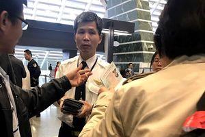 Đoàn du khách đầu tiên của Việt Nam bị kiểm soát nhập cảnh Đài Loan sau vụ 152 khách bỏ trốn