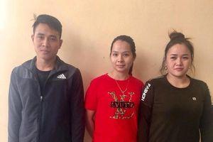 3 đối tượng bị khởi tố liên quan đến 'tiệc ma túy' trong quán karaoke