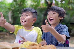 Điểm lại những diễn viên nhí gây sốt trong phim 'Gạo nếp gạo tẻ'