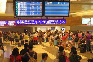 Bộ Ngoại giao thông tin việc 152 khách Việt 'mất tích' ở Đài Loan