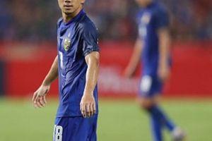 Lỡ AFF Cup 2018, 'Messi Thái' quyết chuộc lỗi ở Asian Cup 2019