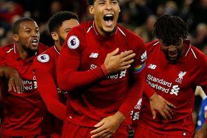 Giải mã sức mạnh của Liverpool
