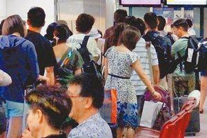 Đài Loan truy tìm chiếc xe bí ẩn đến đón nhóm du khách Việt 'mất tích'