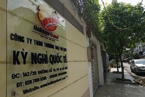 Giám đốc công ty đưa 152 khách Việt sang Đài Loan nói gì?