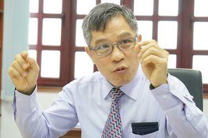 Ông Lê Nguyễn Minh Quang: 'Không có ăn gian ăn bớt gì ở đây!'