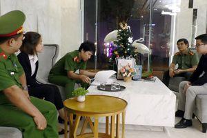 Tăng cường kiểm tra hoạt động của các cơ sở lưu trú, cơ sở kinh doanh trên địa bàn TP Đà Nẵng
