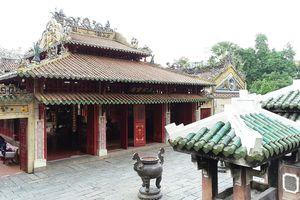 Lăng Ông Bà Chiểu: Chứng nhân lịch sử vùng đất Sài Gòn - Gia Định xưa